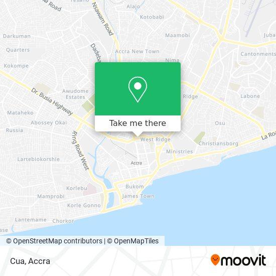 Cua map