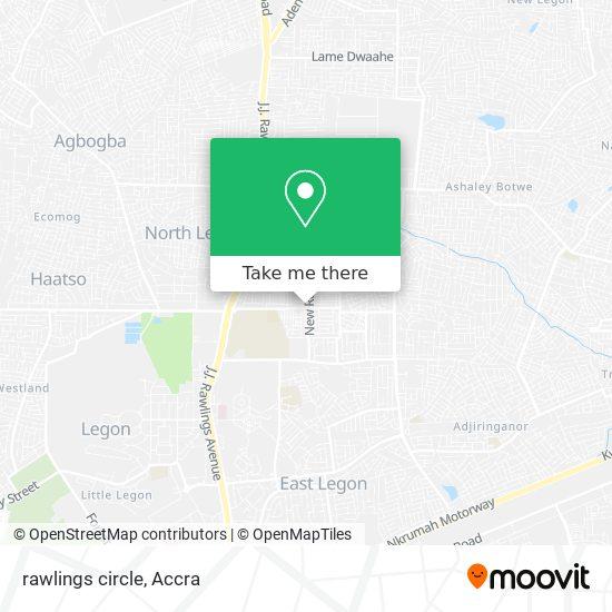 rawlings circle map