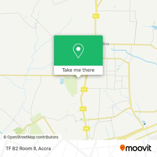 TF B2 Room 8 map