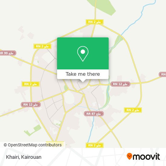 Khairi plan