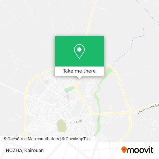 NOZHA plan
