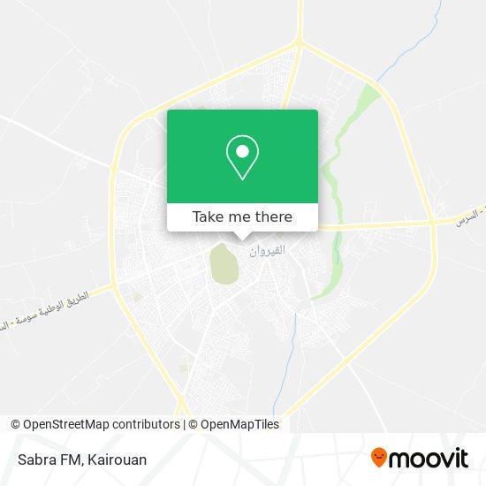 Sabra FM plan