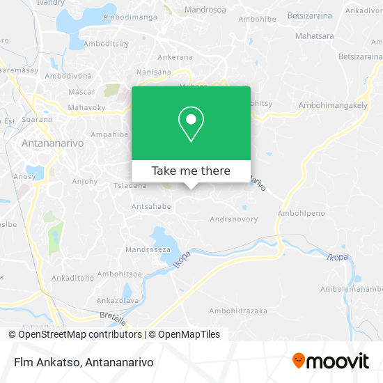 Flm Ankatso map