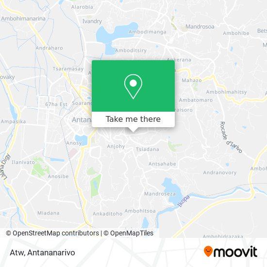 Atw map