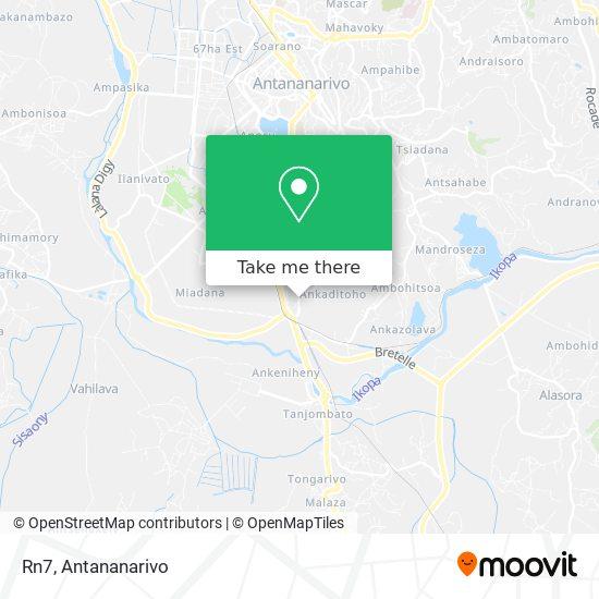 Rn7 map