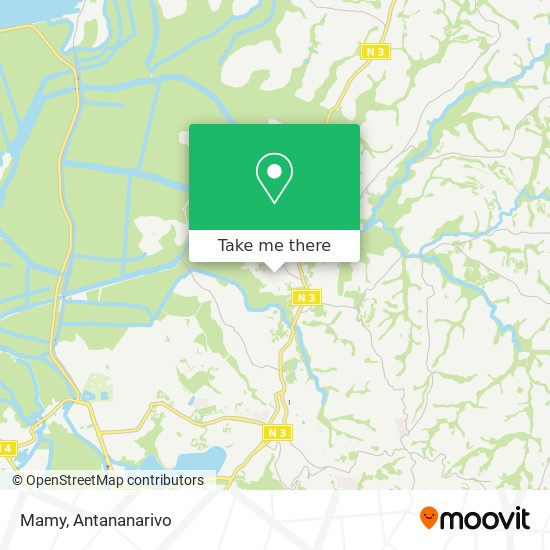 Mamy map