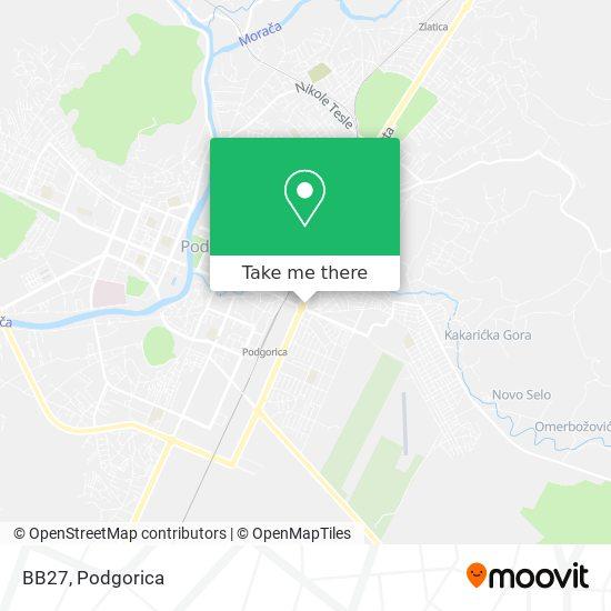 BB27 map