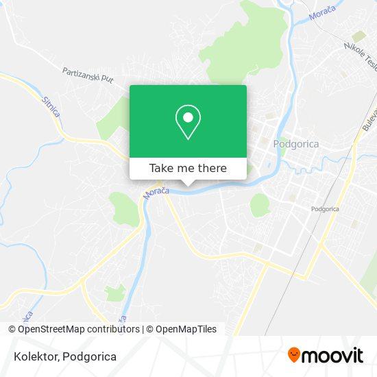 Karta Kolektor