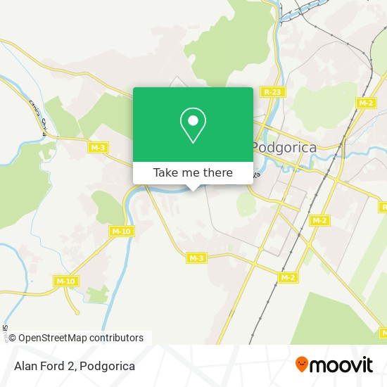 Alan Ford 2 map