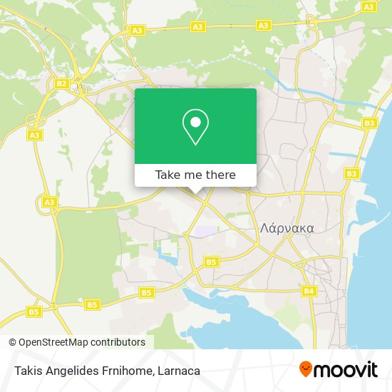Takis Angelides Frnihome χάρτης