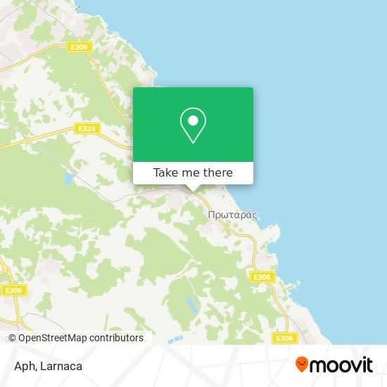 Aph χάρτης