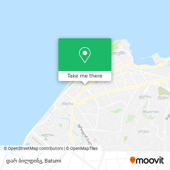 დარ ბილდინგ map