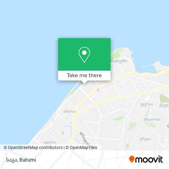 საგა map