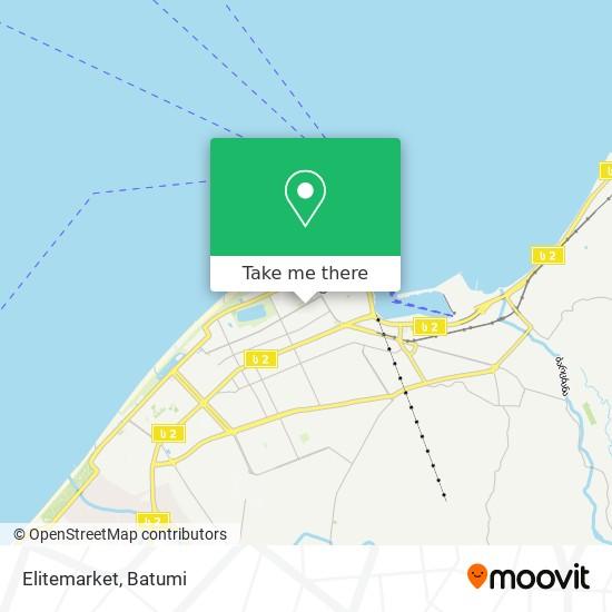 Elitemarket map