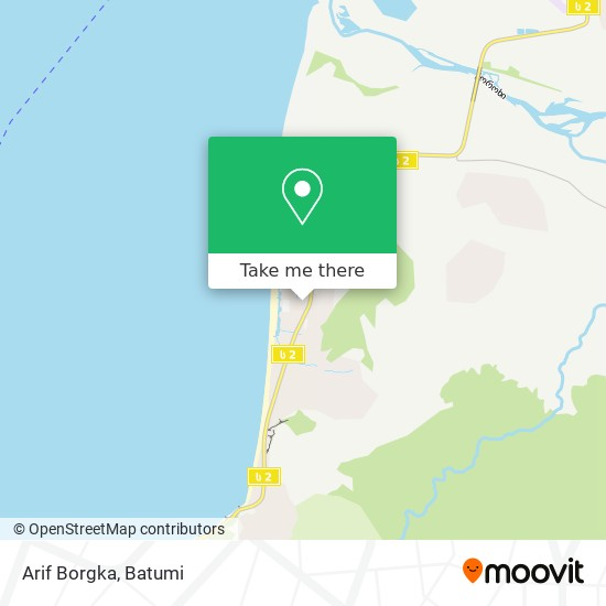 Arif Borgka map