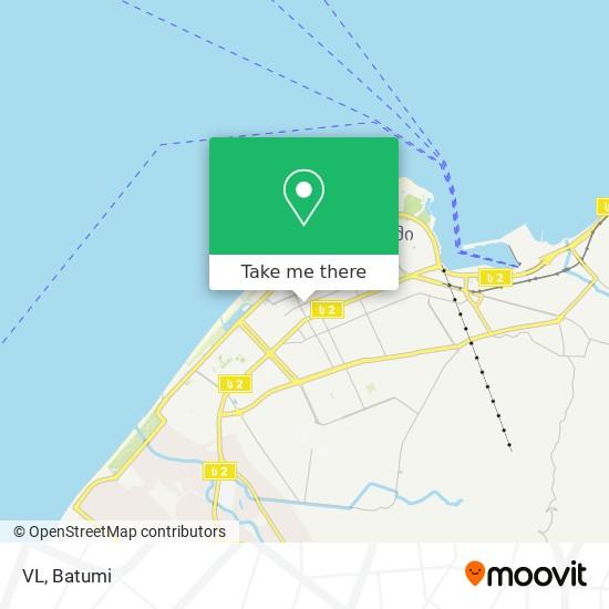 VL map