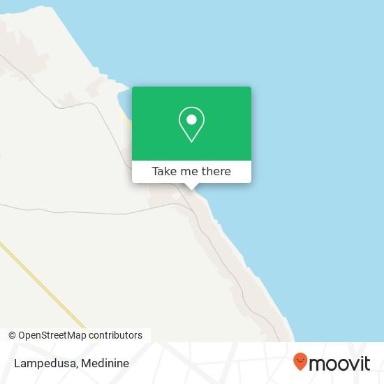 Lampedusa plan