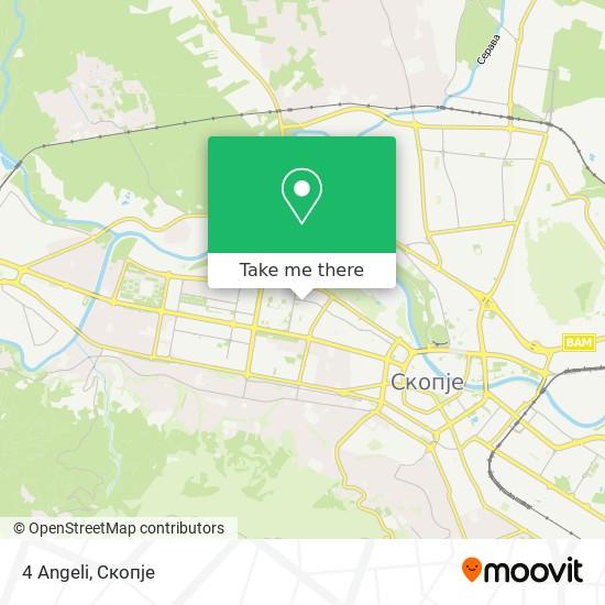 4 Angeli map