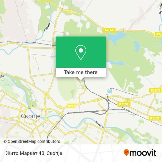 Тинекс map