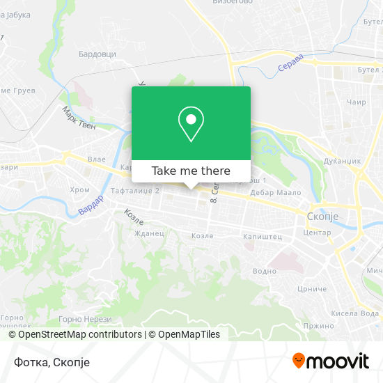 Фотка map