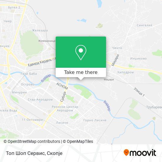 Топ Шоп Сервис map