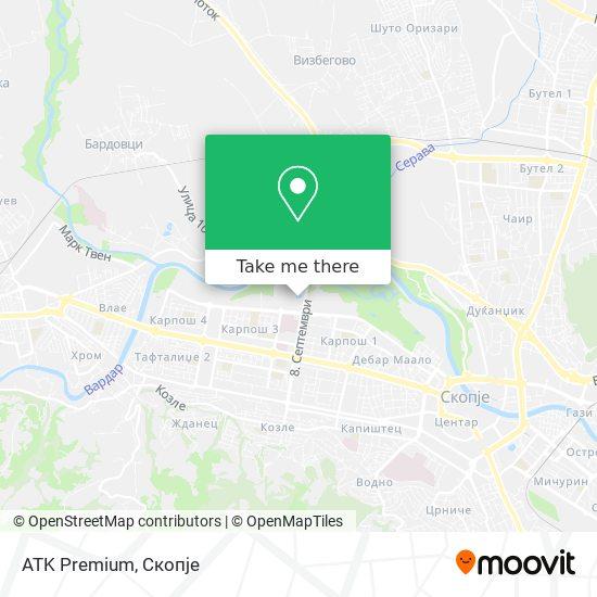 ATK Premium map