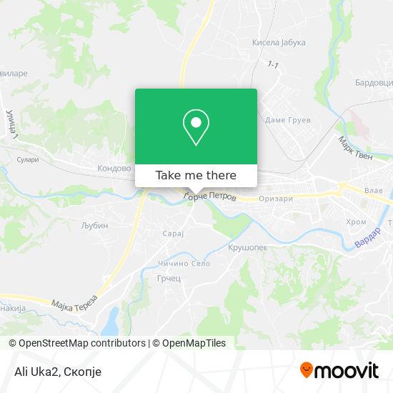 Ali Uka2 map