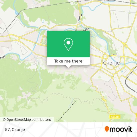 57 map