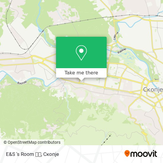 E&S 's Room 👭💜 map