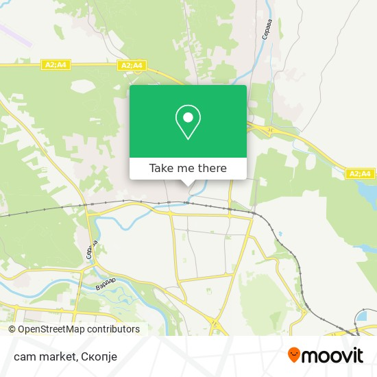 cam market map