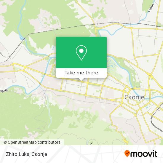 Zhito Luks map