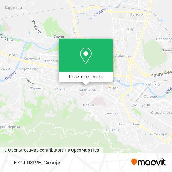 TT EXCLUSIVE map