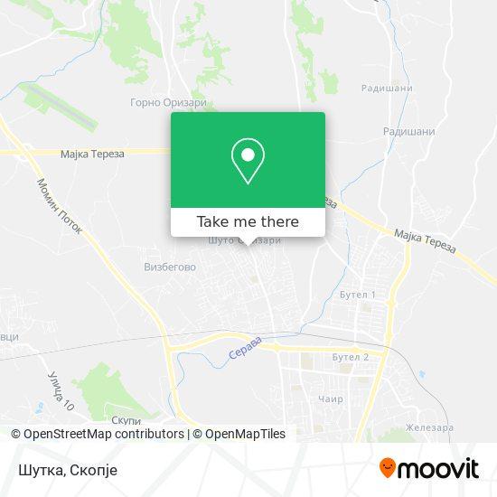 Шутка map