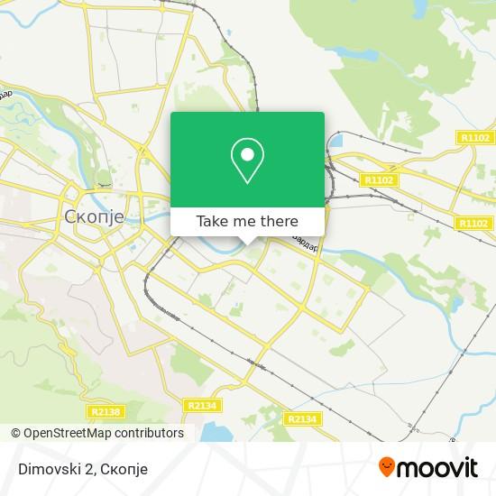 Dimovski 2 map