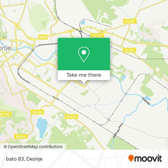 bato 83 map
