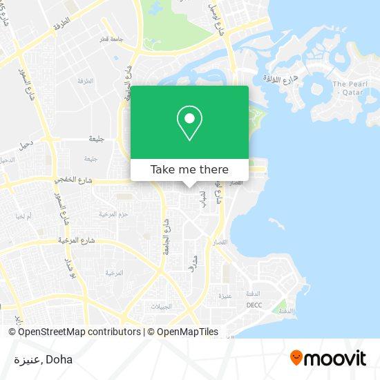 Onaiza (66) map