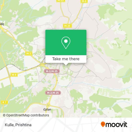 Soliteri I Peste map