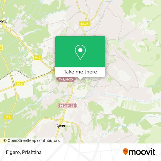 Figaro map