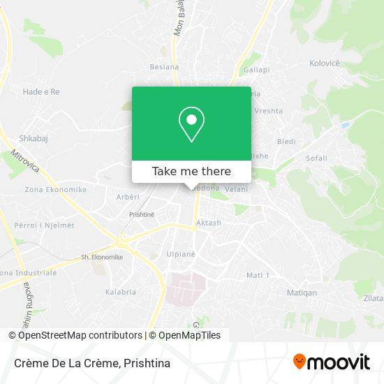 Lipss-Coffe map