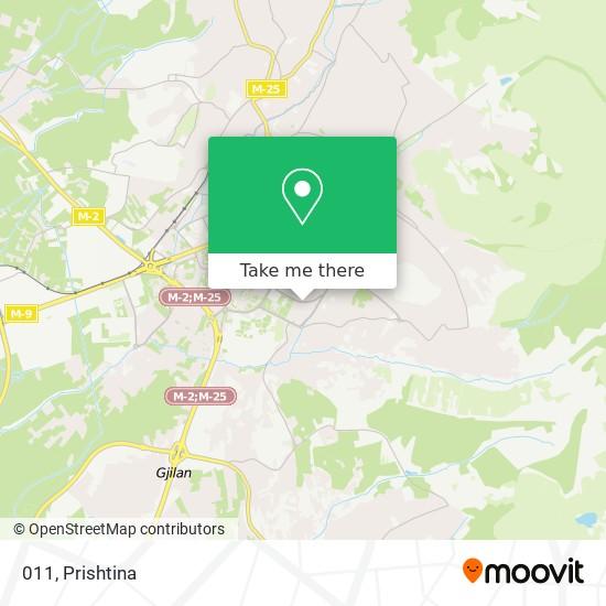 011 map