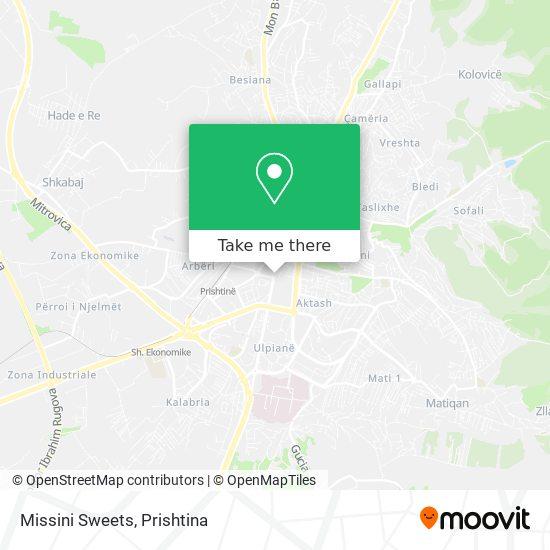 Collezione map