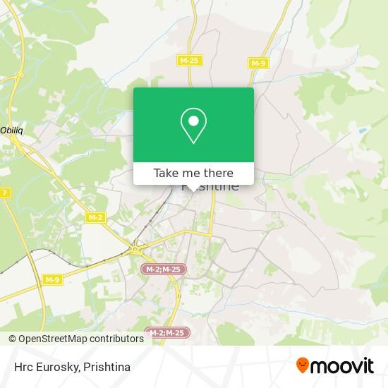 Hrc Eurosky map