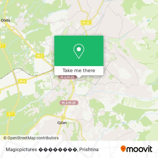 Magicpictures �������� map