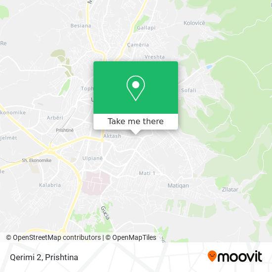 Qerimi 2 map