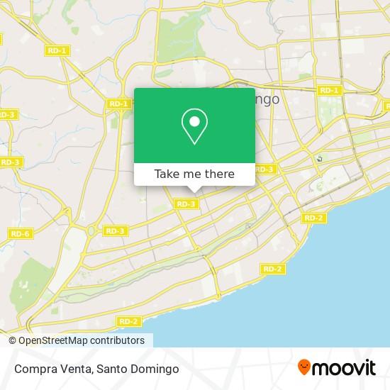Compra Venta map