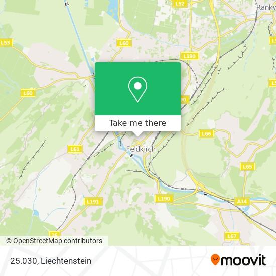 25.030 map