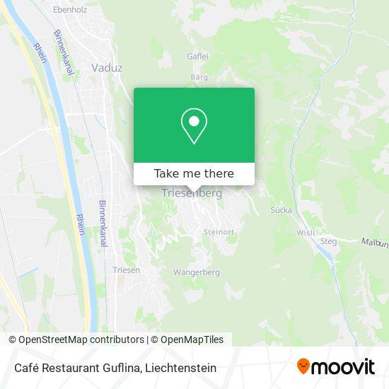 Guflina map