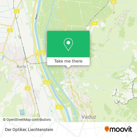 Der Optiker map