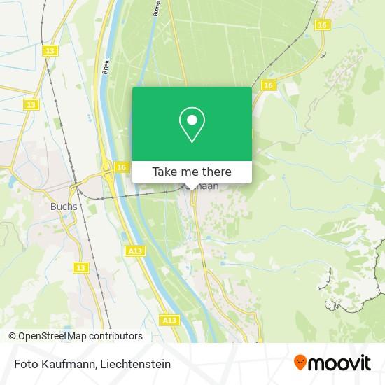 Foto Kaufmann map