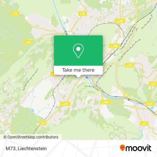 M73 map
